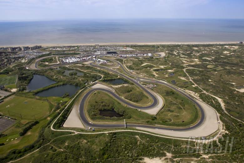 Dutch GP suffers fresh setback as Holland extends events ban