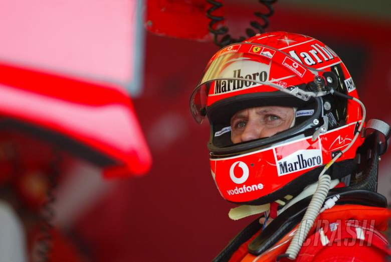 F1: Formula 1 Gossip: Brawn backs Schumacher privacy