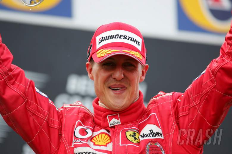 F1: Schumacher family to celebrate on 50th birthday