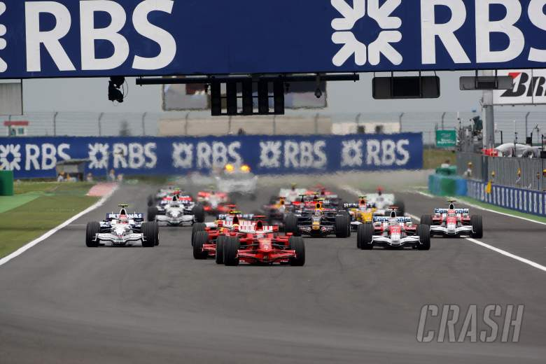 F1: When is the F1 French GP and how can I watch it