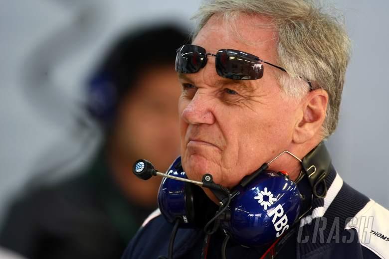 Patrick Head, Williams, F1,