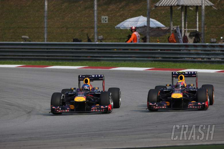 F1: 'Multi 21' was Vettel's payback to Webber's tactics – Horner