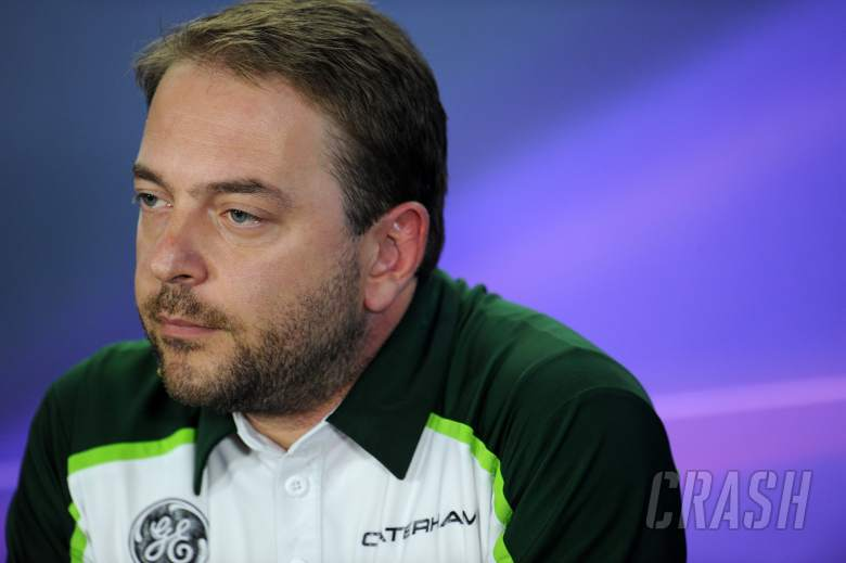 Sportscars: Ravetto appointed ByKolles WEC team principal