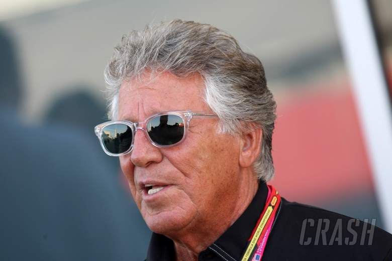 Mario Andretti Net Worth >> Andretti Slams Wrong And Arrogant Haas Over Us Driver Comments News