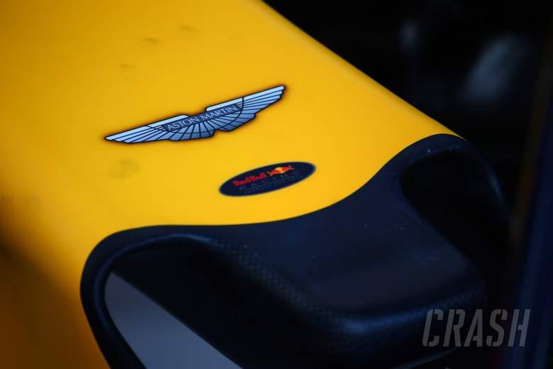 F1: Aston Martin, Red Bull, F1,