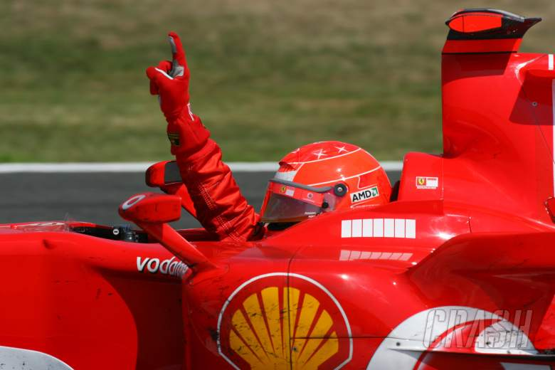 F1: Debate of the Day: Who is Ferrari's greatest ever F1 driver?