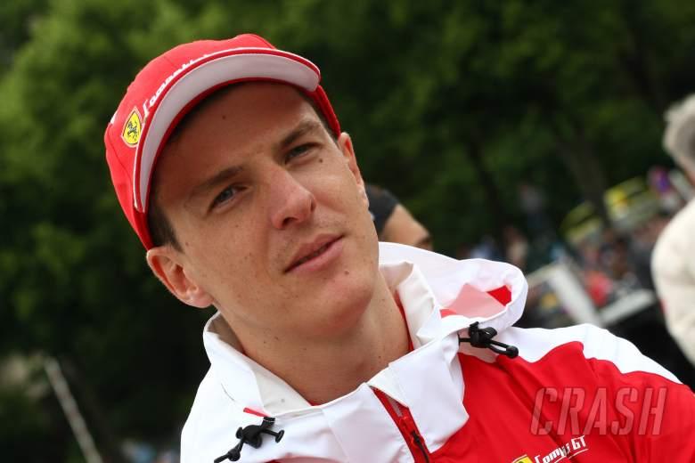 James Calado, Formula E,