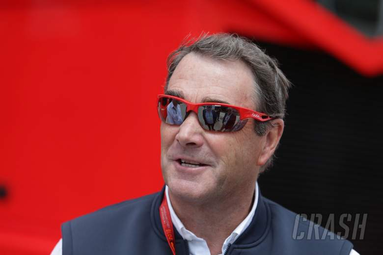 F1: Mansell: Alonso could score F1 own goal for McLaren