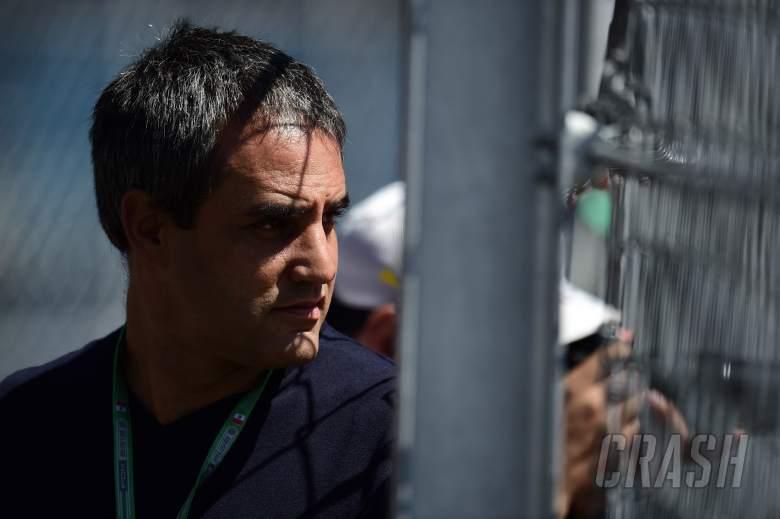 Le Mans: Juan Pablo Montoya, United Autosports, Le Mans,