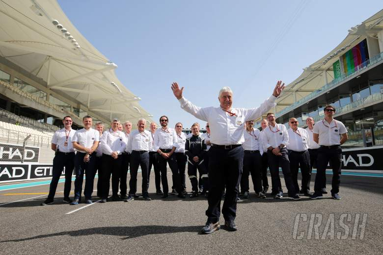 F1: Herbie Blash