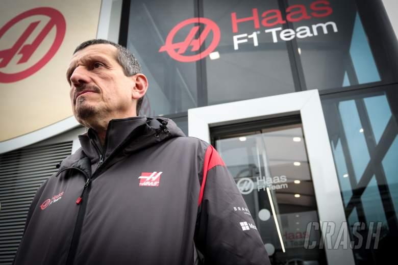 Günther Steiner interview: Haas F1's 2020 vision