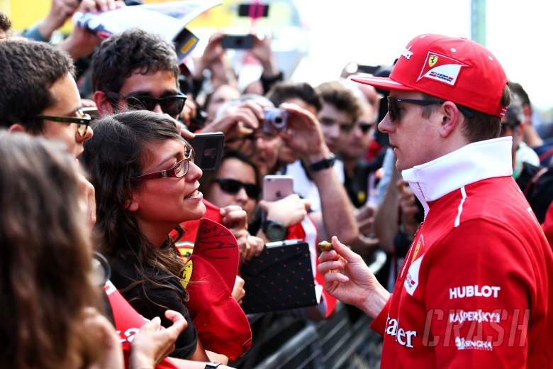 F1: Will Kimi Raikkonen become F1's new social media king?