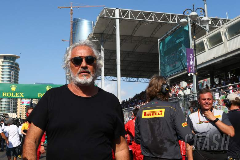 F1: F1 Gossip: Briatore handed jail sentence for tax evasion