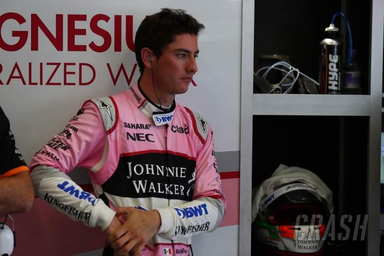 Ex-F1 reserve Celis makes Indy Lights switch