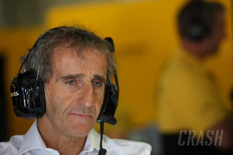 F1: Prost: No F1 constructors want return to V8/V10 engines