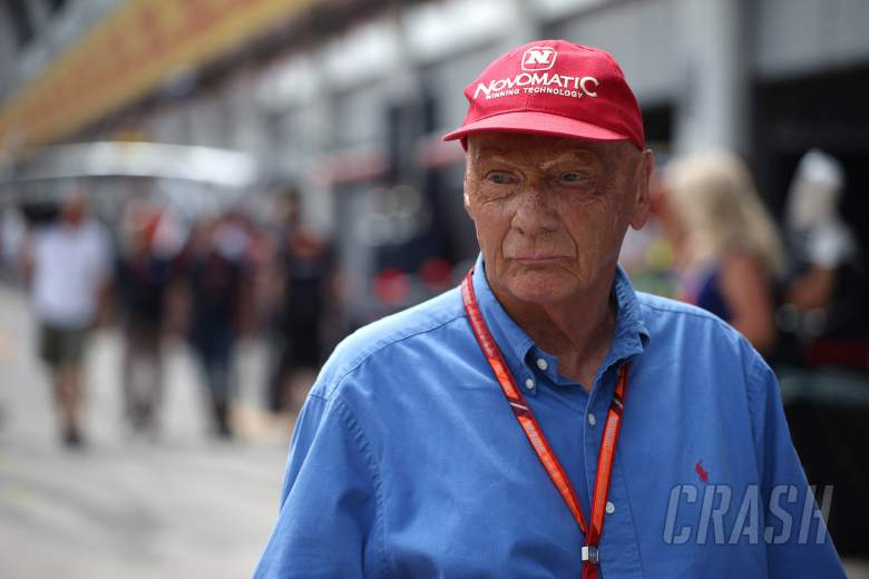 F1: Formula 1 Gossip: Could Lauda leave F1?