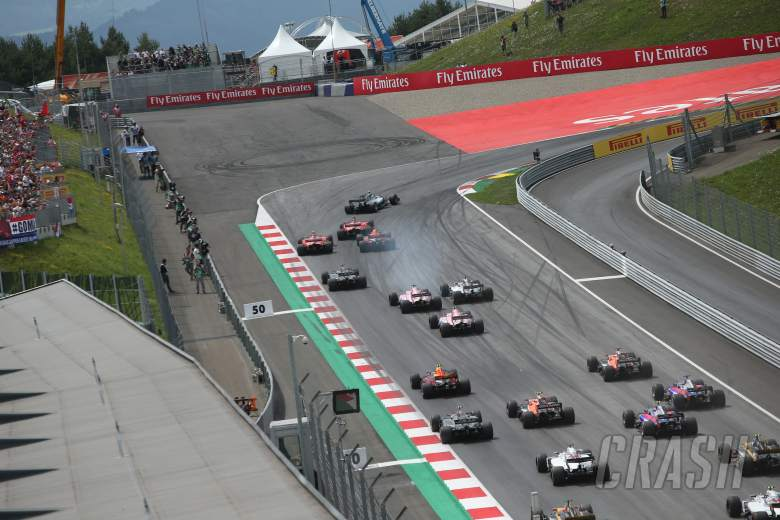 F1: When is the F1 Austrian Grand Prix and how can I watch it