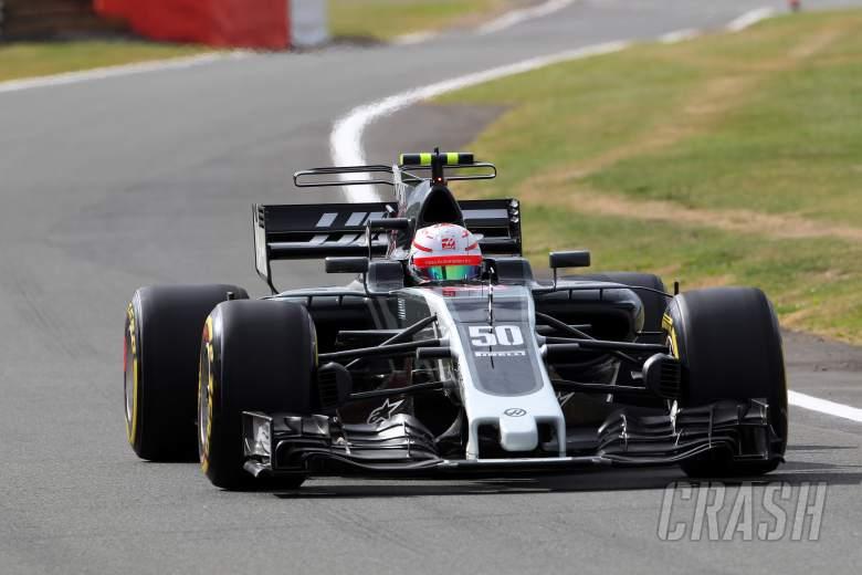 F1: Haas uneasy about fielding Ferrari F1 juniors in race seats