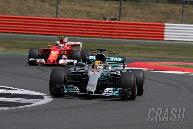Hamilton expects Ferrari to remain strong through final six F1 races