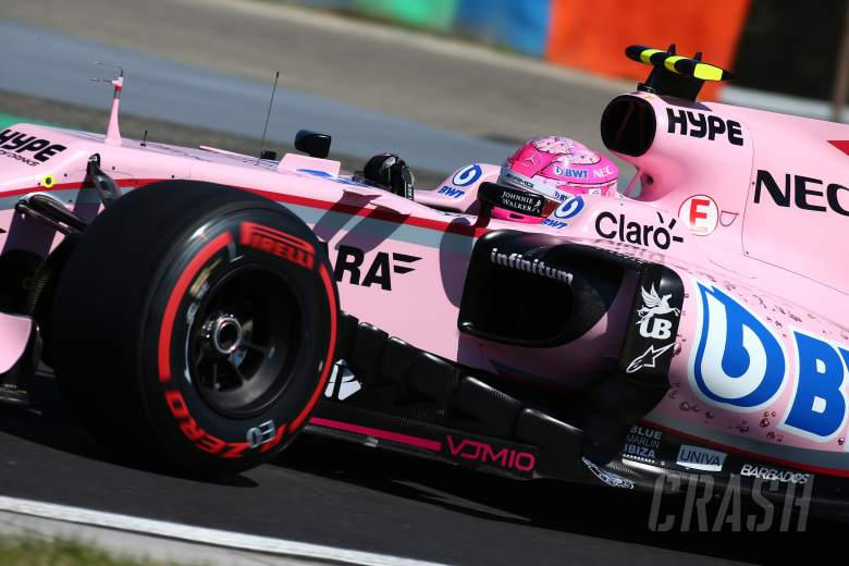 F1: From mid-season rookie to F1's next star?