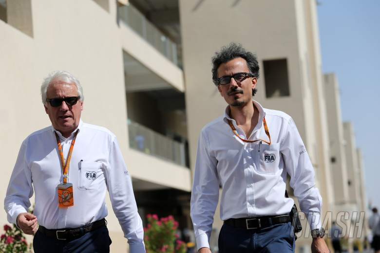 F1: FIA safety director Mekies to join Ferrari