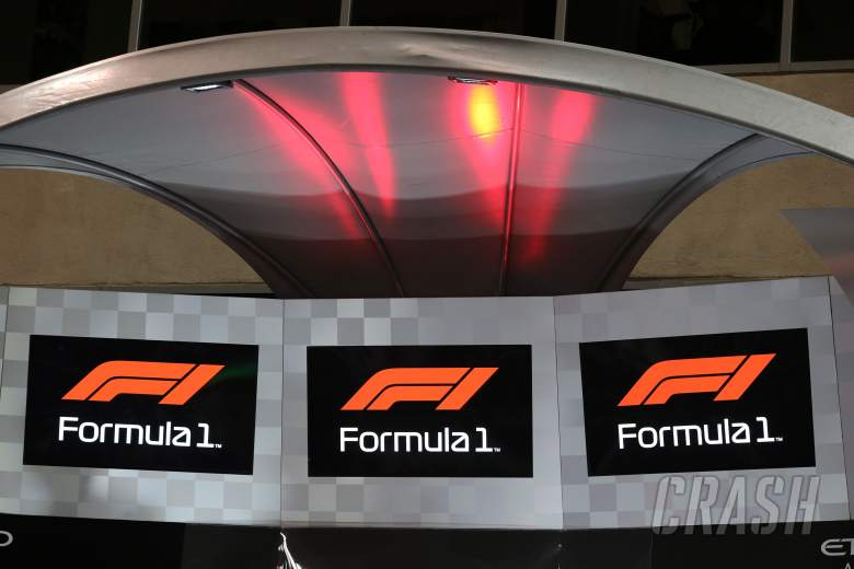F1: Debate of the Day: Is the new F1 logo any good?