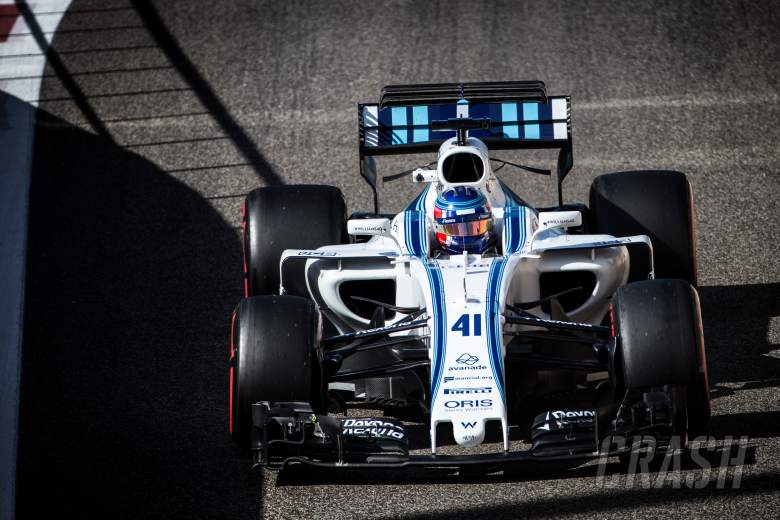 F1: Williams denies new F1 sponsor linked to Sirotkin arrival