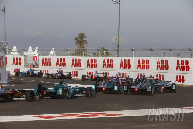 Formula E Season 5 Calendar – E-Prix Sport