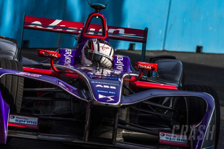 F1: Lynn planning bold Formula E strategy in Mexico