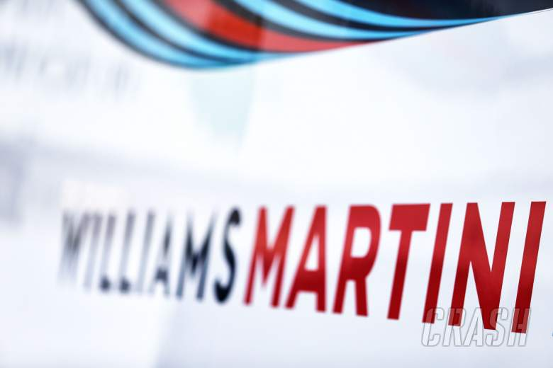F1: Williams reports rise in F1 revenue for 2017