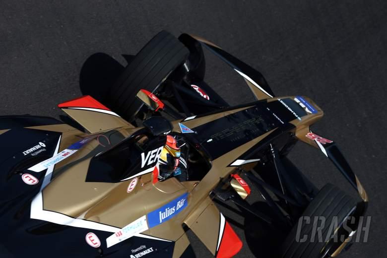 "Formula-E: Vergne raced ""blind"" in Mexico following Formula E systems glitch"