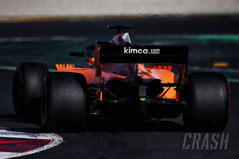 F1: Barcelona F1 Test 2 Times - Thursday 10am