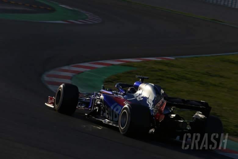 F1: Hartley: 'Huge' Hypersoft laps to spice up qualifying