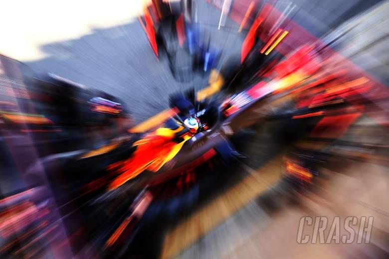 F1: GALLERY: F1 2018 pre-season testing
