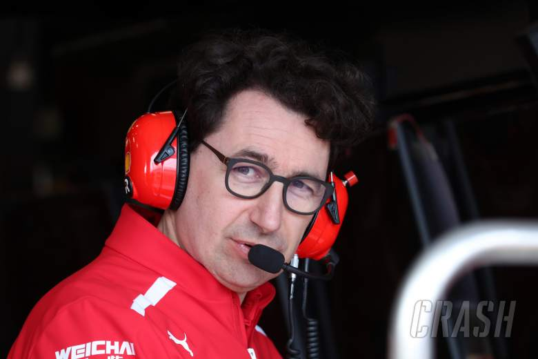 F1: Why Binotto is the right man to lead Ferrari's 2019 F1 title push