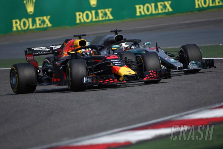 """F1: """"Impeccable"""" Ricciardo at the top of his game in F1 - Horner"""