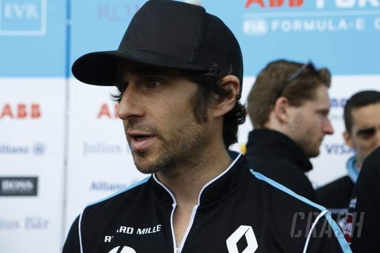 Formula E: Renault e.dams confirms Prost exit for FE Season 5