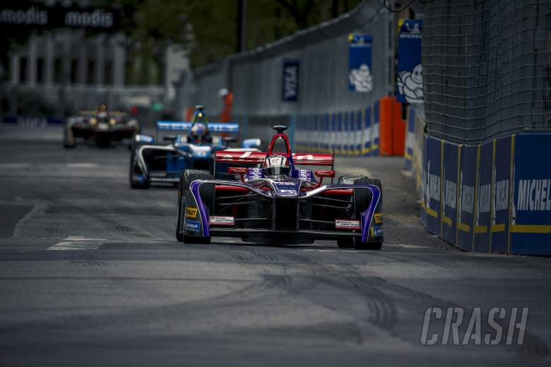 Formula E: Birmingham in 'final stage' talks with FE to host 2019 race