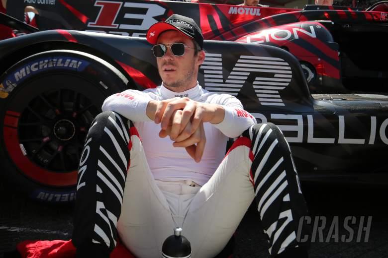 Lotterer slams Alonso's 'joke' LMP1 comments