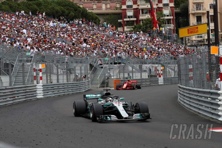 "F1: 'Boring' Monaco GP reflects ""ebb and flow"" of F1 season - Wolff"