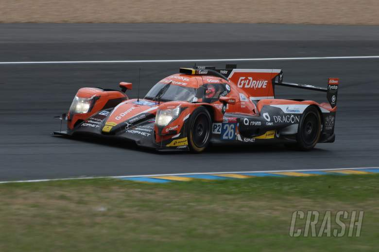 Le Mans: Vergne: Le Mans LMP2 victory harder than it looked