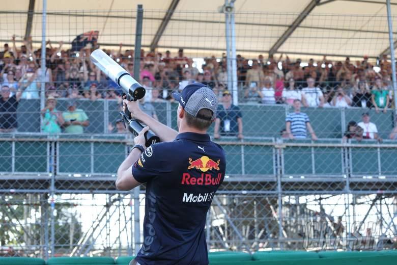 Max Verstappen, Red Bull, Formula 1, F1, British Grand Prix,