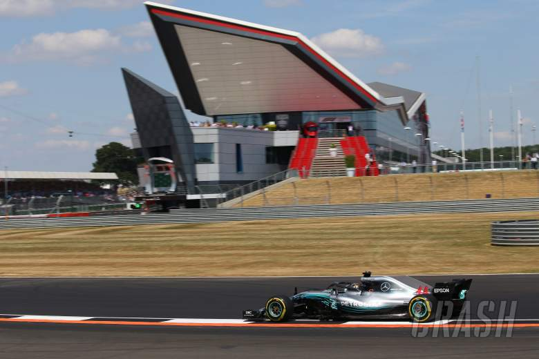 British GP saved as Silverstone seals new F1 deal