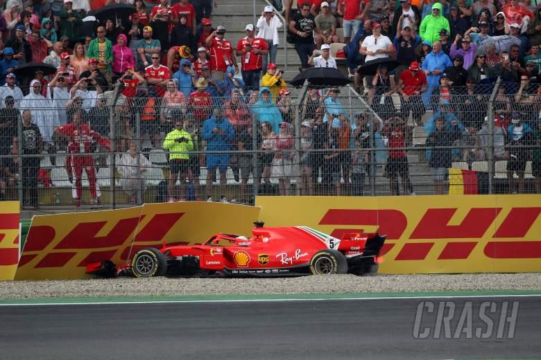 F1: Crash.net's Motorsport Moments of 2018 - Part 1