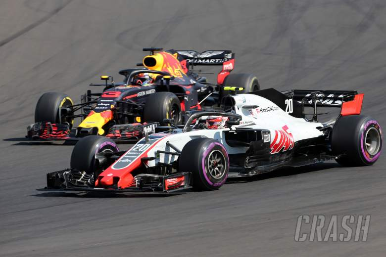 Can Rich Energy really dethrone Red Bull in F1's brand battle