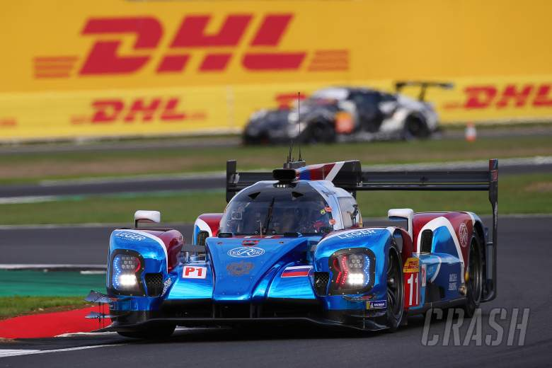 Sportscars: Button's home podium hopes end in early DNF