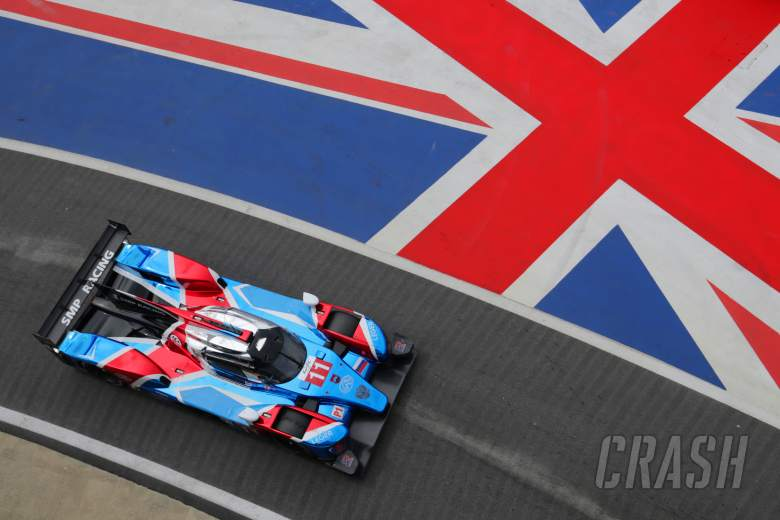 Sportscars: Button: 'Everything works against the privateer' in WEC LMP1