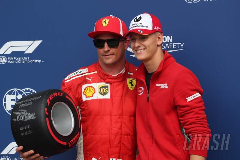 F1: Formula 1 Gossip: Schumacher to join Ferrari?