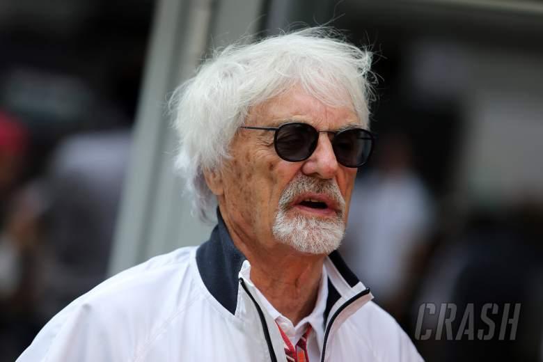 F1: F1 Gossip: Ecclestone poised for return?
