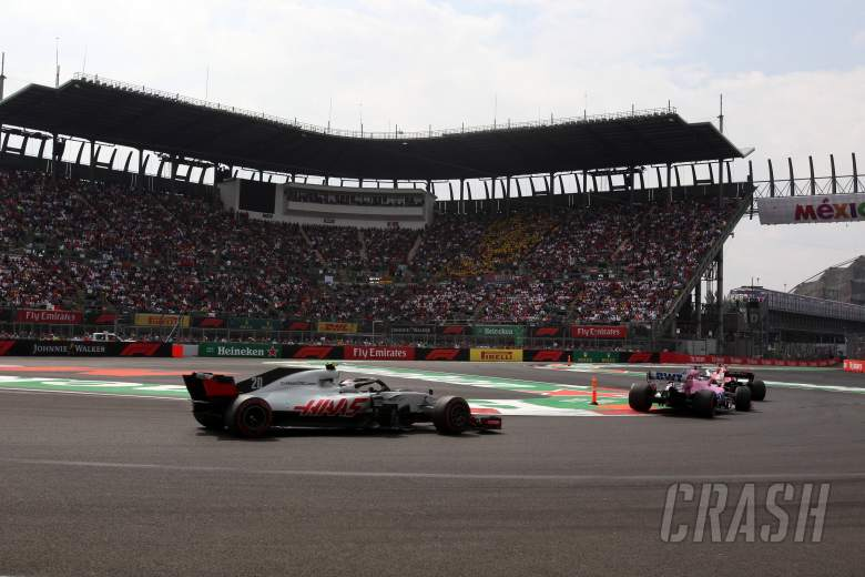 F1: Mexican GP distances itself from F1 promoters' statement